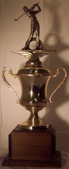 The Rule 20-6 Tournament #8 Trophy